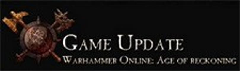 An update on Warhammer's Winds of Change feature testing