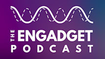 The Engadget Podcast Ep 11: Everybody Hurts