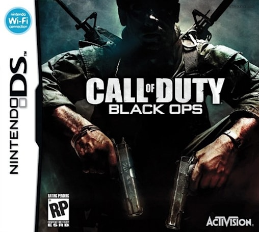 Call of Duty: Black Ops to do wet work on DS