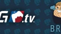 PewDiePie joins MLG.tv with exclusive BroKen streams
