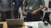 Wanna see HP engineers shoot laptops with electricity? (video)
