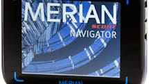 Merian rolls out 3.7-inch Scout Navigator for Europe