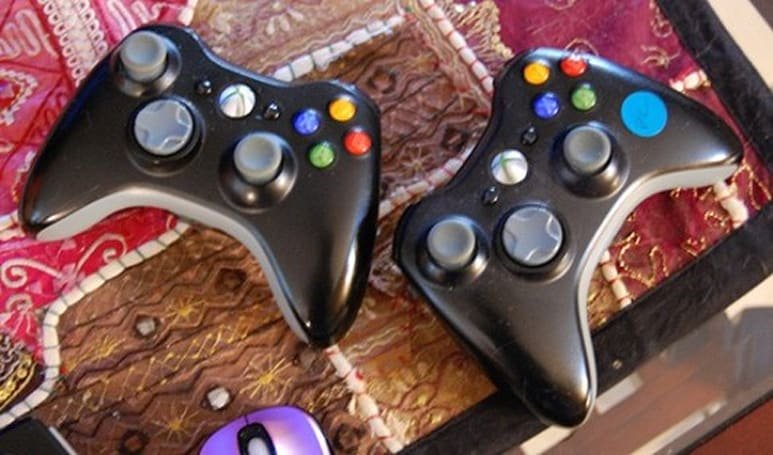 Free for All: Using a controller to play your favorite MMO