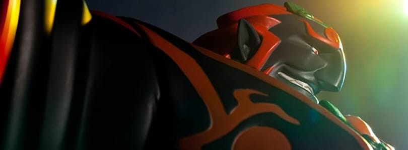 First 4 Figures teases a Wind Waker Ganondorf statue