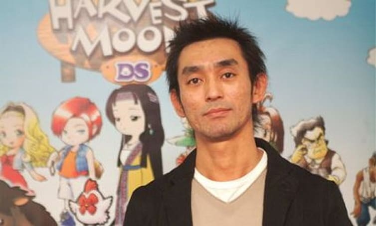 Yasuhiro Wada stepping down from Marvelous position