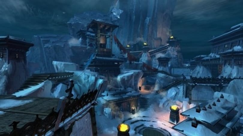 Guild Wars 2 tests new tournament mode