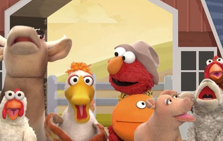 PSA: Kinect Nat Geo TV and Kinect Sesame Street TV season 2 available
