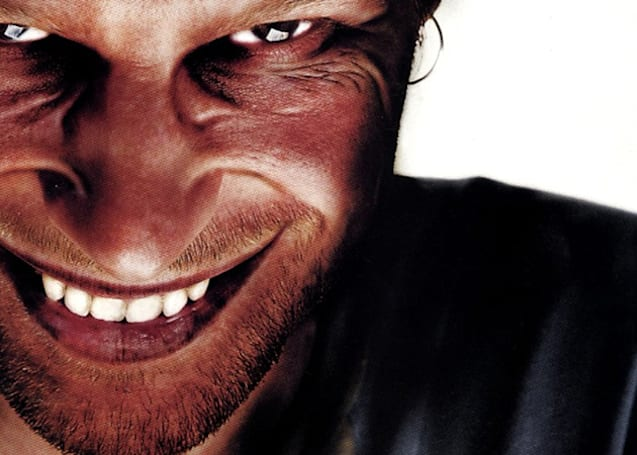 Aphex Twin is making music software based on mutation