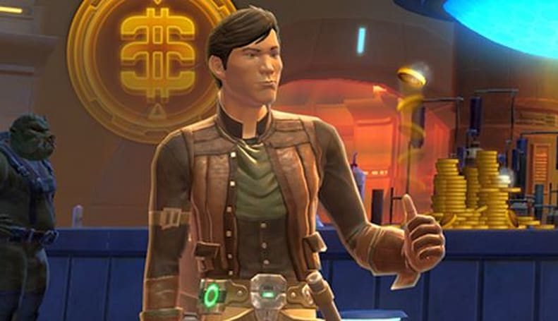 SWTOR delineates restrictions on F2P players