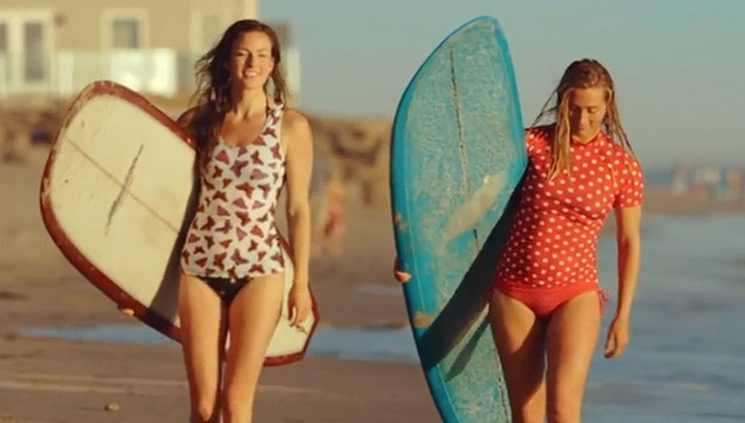 WATCH: The J.Crew x Pret-à-Surf Collab is 'Pretty Swell'