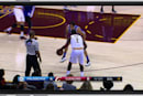 NBA gives you a better view of games on your phone