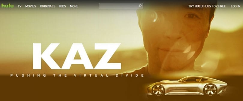 Gran Turismo documentary 'Kaz' premieres on Hulu January 22nd