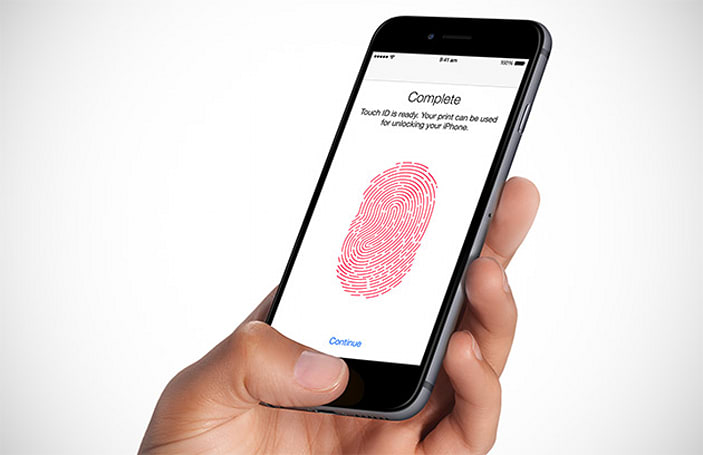 Apple's iOS 8.3 update breaks Touch ID purchasing for some users (updated)