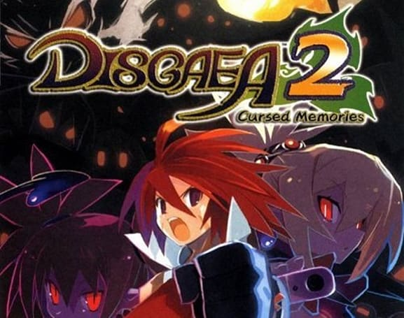 Disgaea 2 coming to PS2 Classics January 22