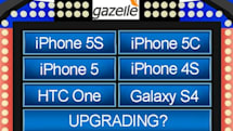 Gazelle survey shows two-thirds of respondents considering an upgrade to a new iPhone