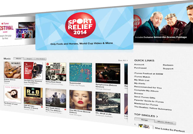 UK government closes tax loophole on digital media, could mean the end of the 99p song download
