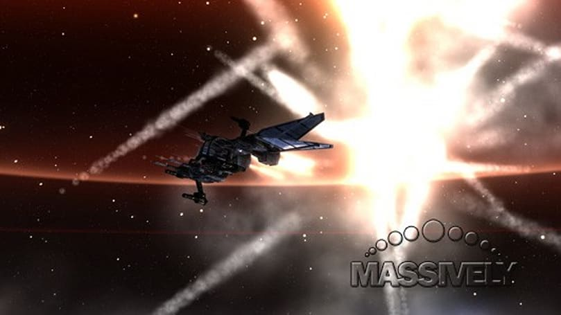 Asine Hitama's Team claims top prize in EVE Online New Eden Open