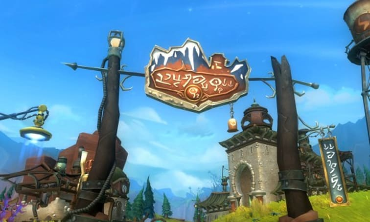 Massively Exclusive: An interview with WildStar's Jeremy Gaffney