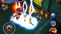 TUAW's Daily App: Dungeon Hunter