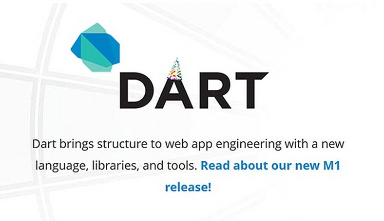 Google toasts Dart's one-year anniversary with first stable SDK (video)