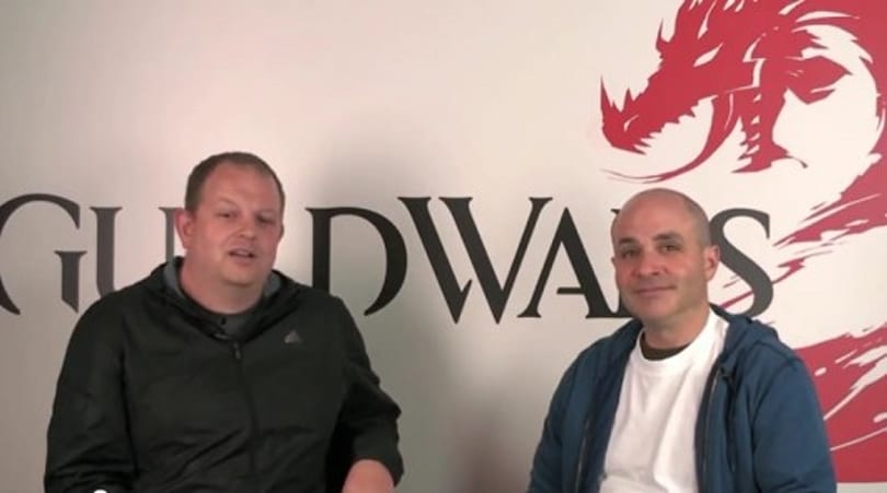Guild Wars 2 gears up for beta weekend with a producer video and WvW article