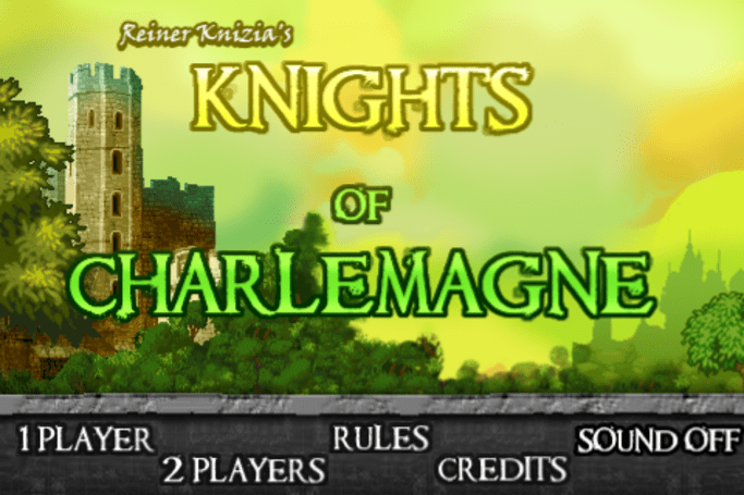 Review: Knights of Charlemagne card game is simply simple, and we like it like that