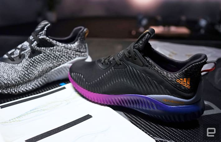 How Adidas is using motion capture to reinvent running shoes