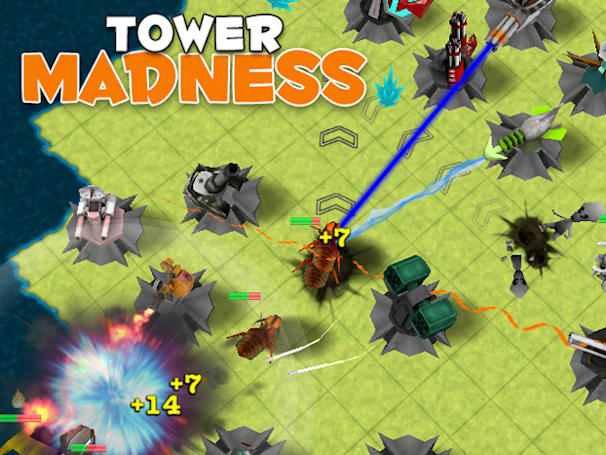 Joystiq Deals: TowerMadness and freebies galore
