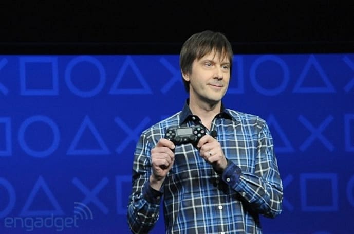 PlayStation through the years: Mark Cerny on the PS4's roots and the brand's evolution (video)