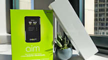 Engadget giveaway: Win an Apple Watch Sport and Aim fitness tracker courtesy of Skulpt!