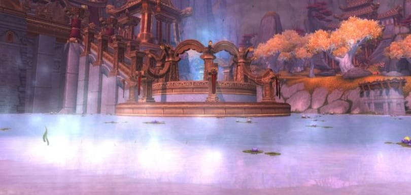Know Your Lore: The point of Pandaria