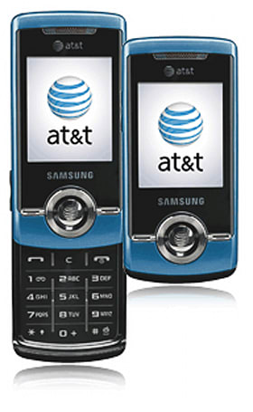 Samsung a777 now available from AT&T