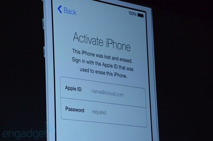 Police say Apple's anti-theft switches have dramatically reduced iPhone thefts