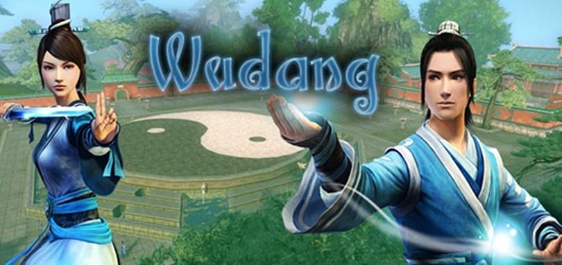Age of Wushu fans can find balance in the Wudang School
