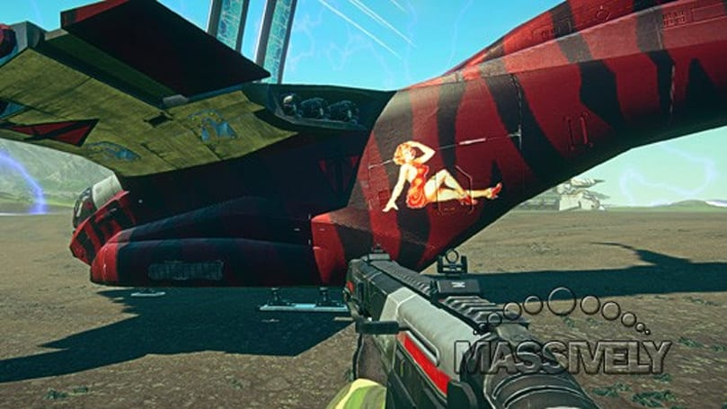 Smedley clarifies PlanetSide 2's long-term plans: 'NPCs aren't on the table'