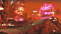 Clearing 'Trials of the Blood Dragon' demo unlocks full PC game