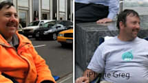 First NYC iPad line sitter also camped for first iPhone: a legend is born (video)