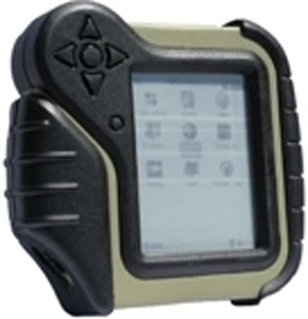 InHand Electronics introduces the Soldier e-ink military PDA