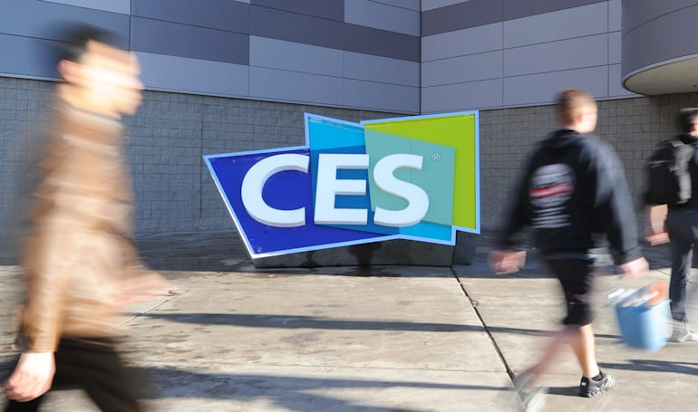 Meet the real people of CES