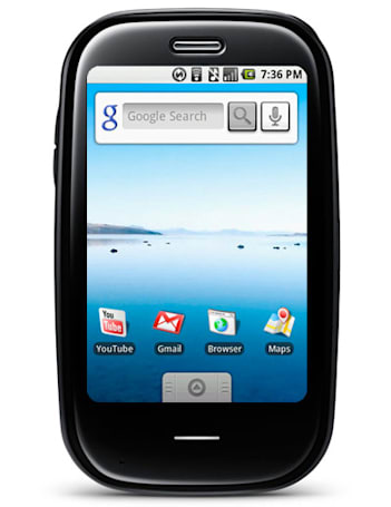 Palm moving to Android to stay alive? Not according to Palm