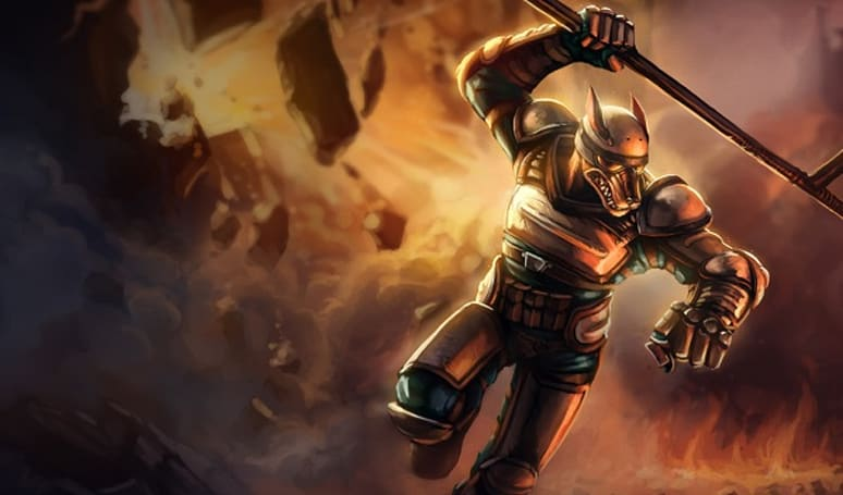 League of Legends retires skin codes to fight scam artists