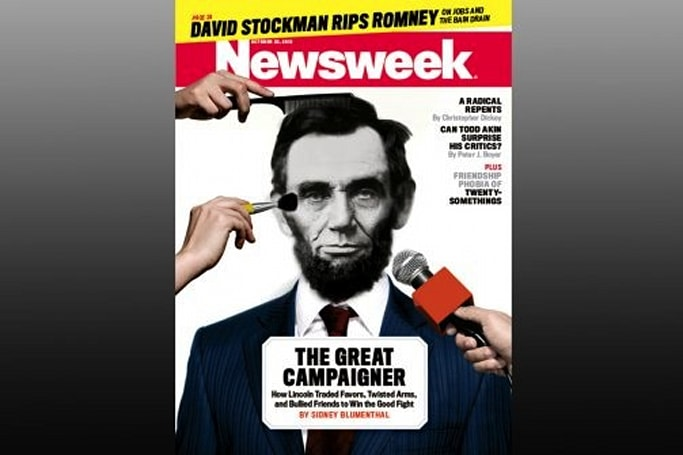 Newsweek to drop print edition after December 31st, gives the digital future a warm hug