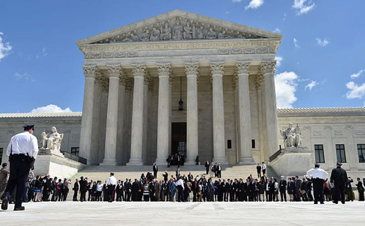 Supreme Court: online threats must be intentional to be illegal