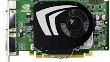 NVIDIA's sub-$100 GeForce 9500 GT gets introduced and reviewed