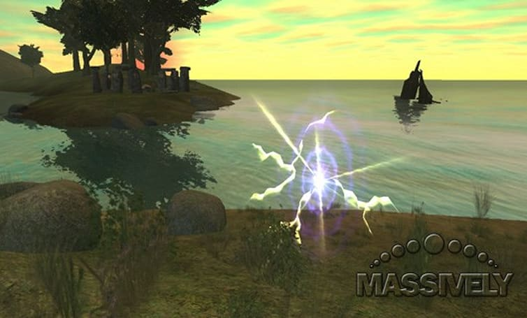 Chronoportals return to EverQuest II today