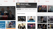 GetGlue and i.TV combine to create tvtag for iPhone, focus on real-time updates about live TV