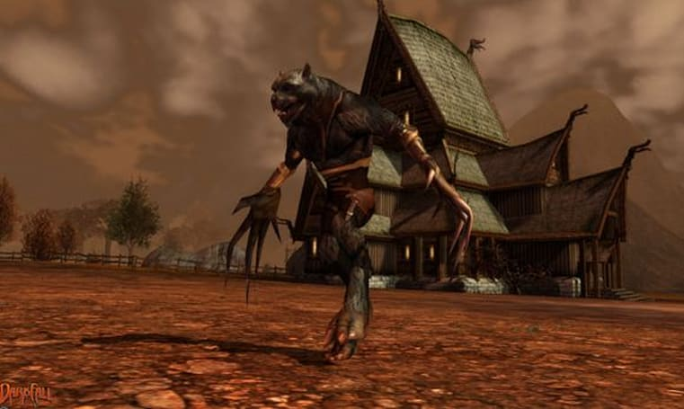 Surviving in Darkfall: A guide for new players