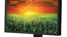 NEC's MultiSync P241W Monitor packs more 'e' than your LCD