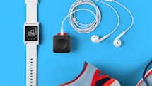 Pebble adds Alexa's voice controls to its upcoming Core wearable