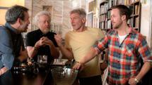 Belated sequel 'Blade Runner 2049' debuts next October